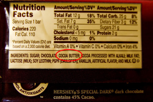 How Many Calories In  Squares Of Galaxy Chocolate